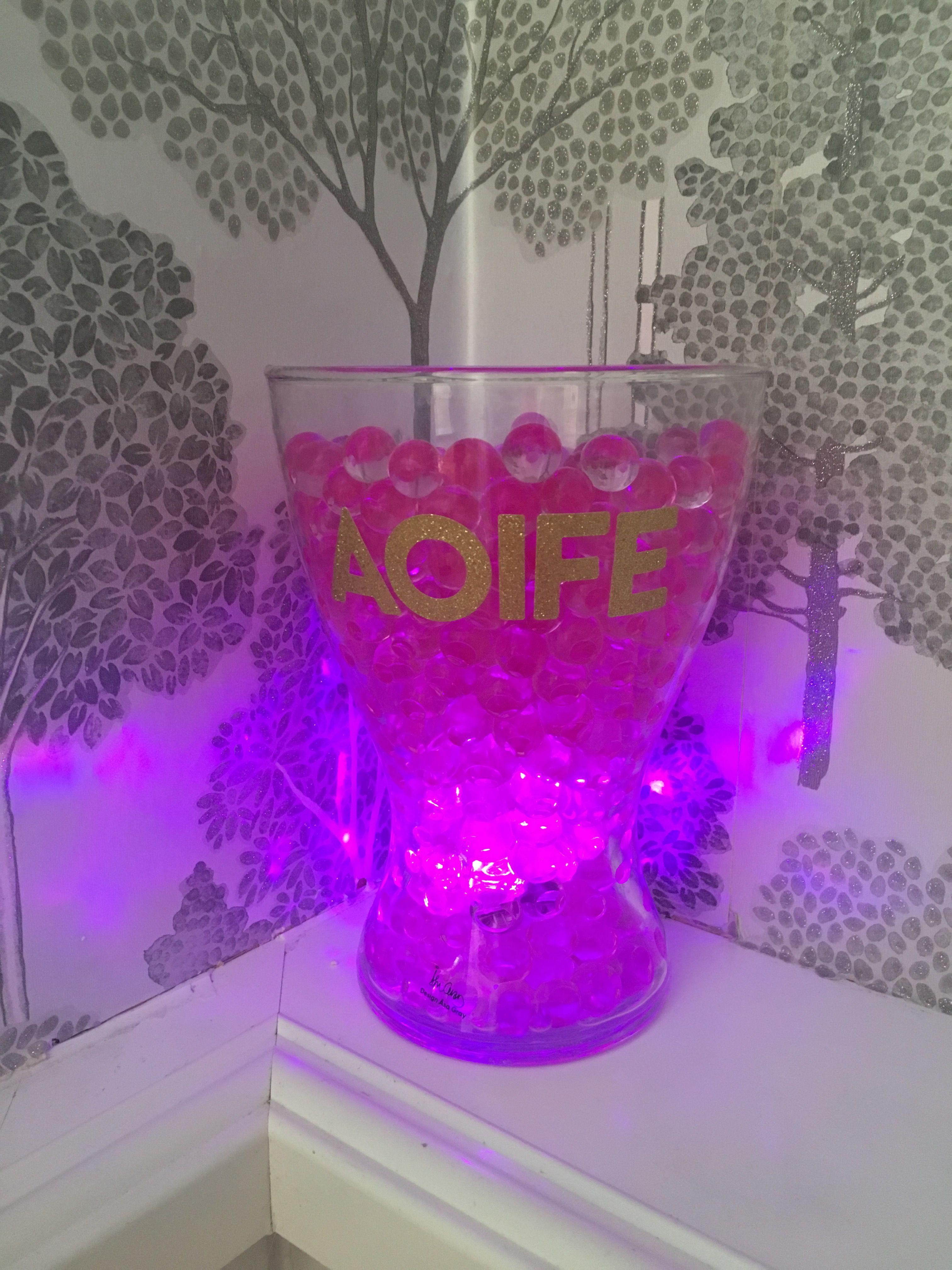 Pin by R.Maisie on Birthday decor Ikea vases, Novelty