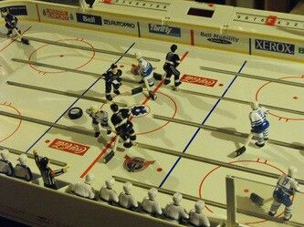 Nhl Hockey Game Date Night Friday We Re In Love Hockey Games Date Night Hockey