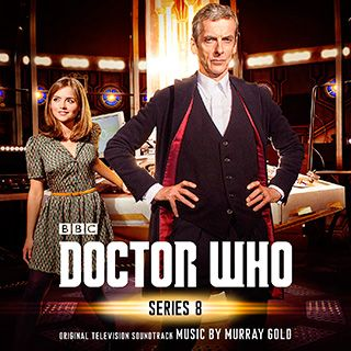 Doctor Who: Series 8 The score is performed by the BBC National Orchestra of Wales, Murray Gold (computer instruments, guitars and synths) and conducted by Ben Foster and James Shearman