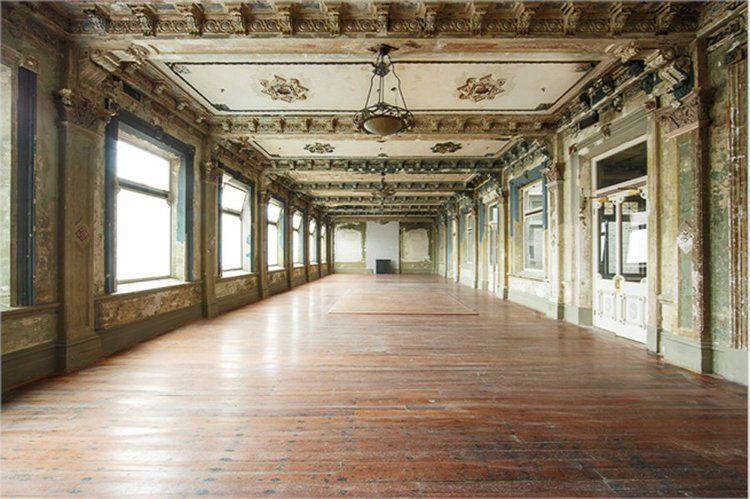The George Ballroom 129 Fitzroy St Kilda Melbourne
