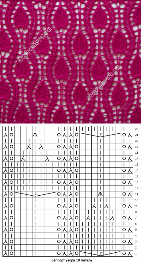 resize 460×861 Pixel | Strickmuster | Pinterest | Stitch, Knitting ...