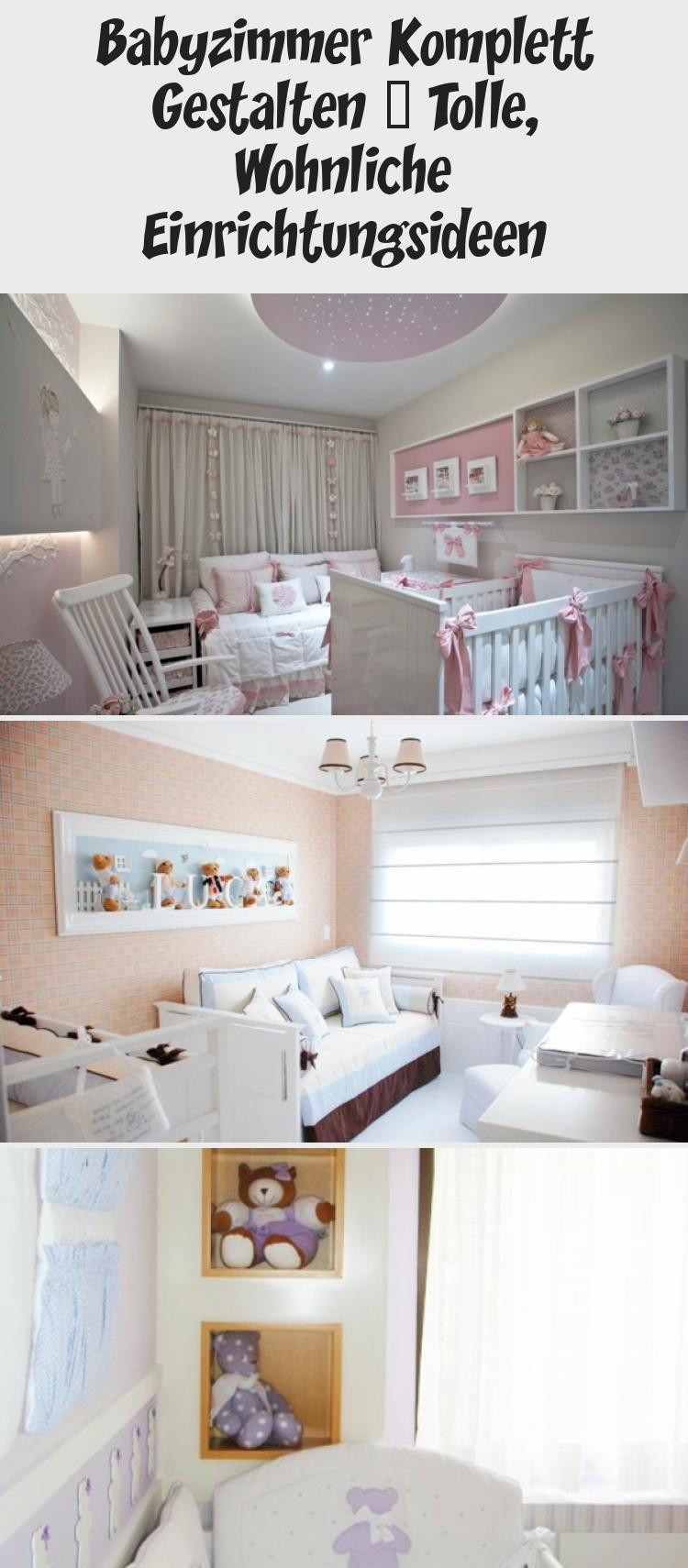 Babyzimmer Komplett Gestalten Tolle Wohnliche Einrichtungsideen