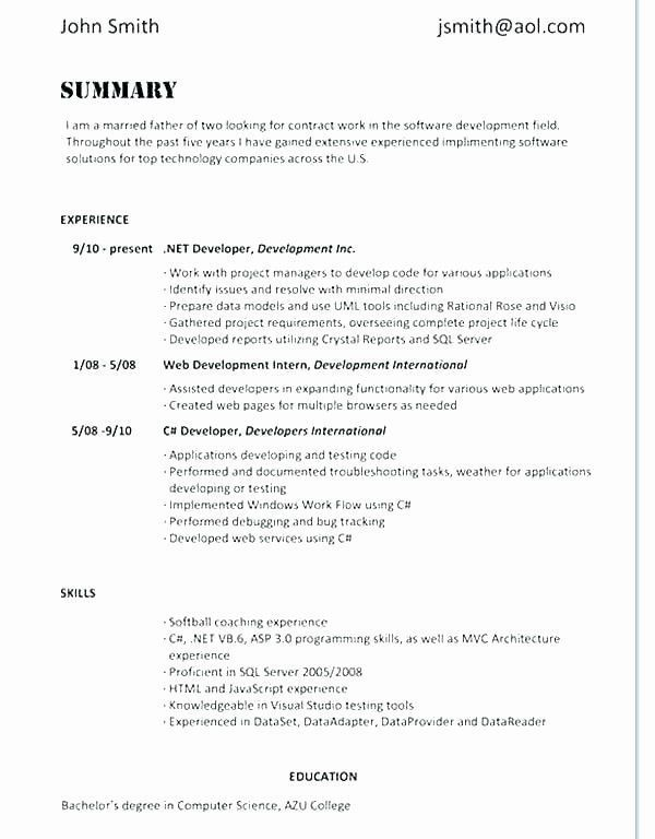Good Vs Bad Resume Examples Lovely Resume And Cover Letter Template New New Secondment Letter Cover Letter Template Letter Templates Templates Free Design