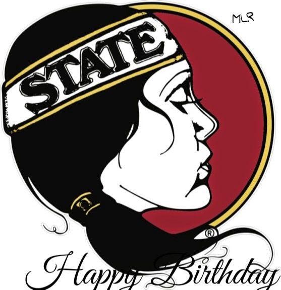 Pin By Belinda Jernigan On Happy Birthday(FSU)