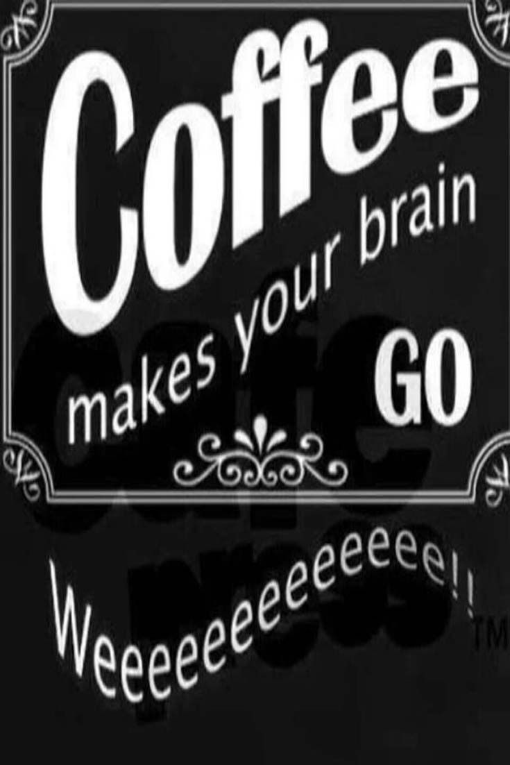 Coffee Quotes Funny Can You Feel It Coffee  Funniest Thing I Saw Today  Pinterest