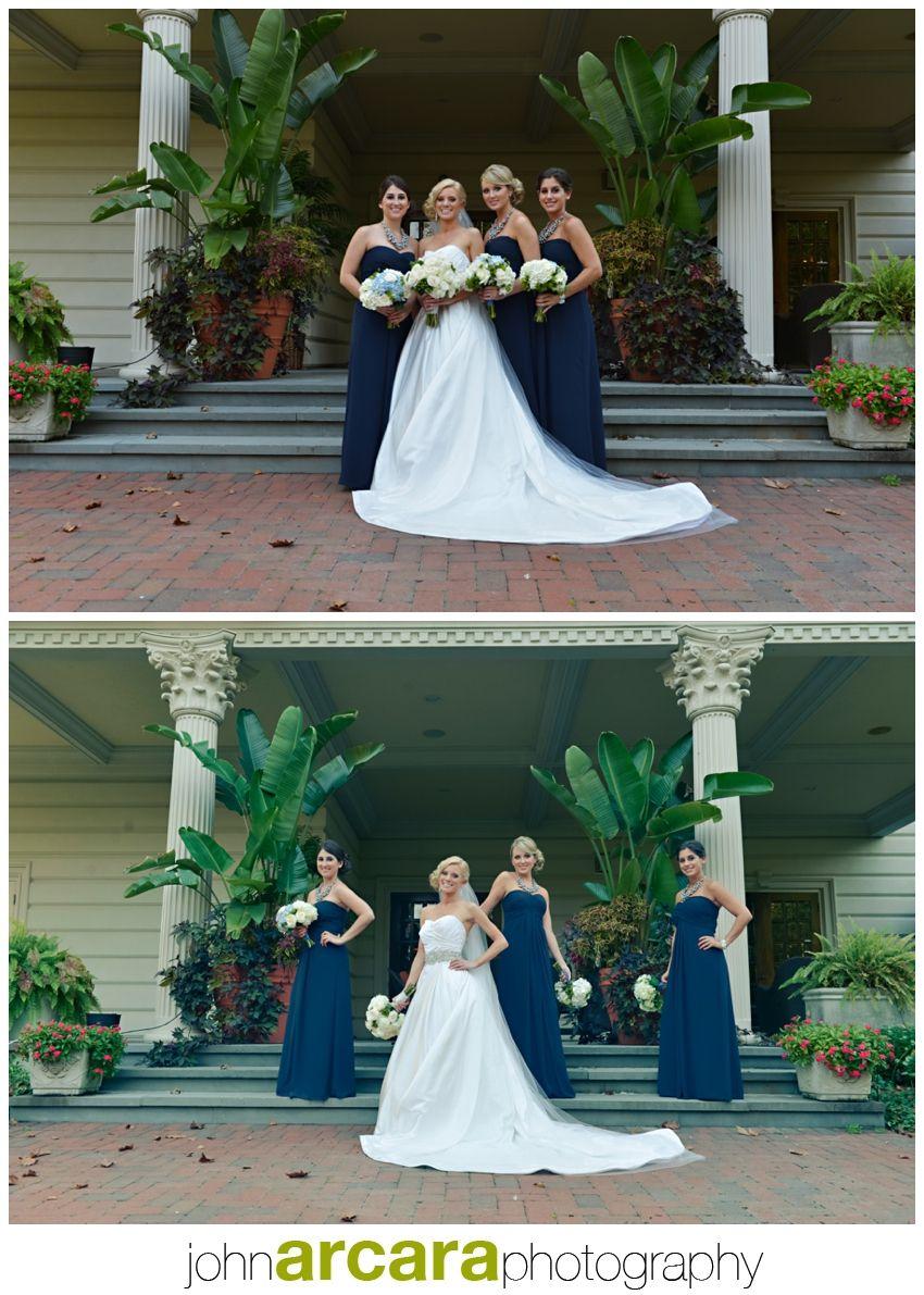Ashford Estate Wedding www.johnarcara.com NJ Wedding Photographer