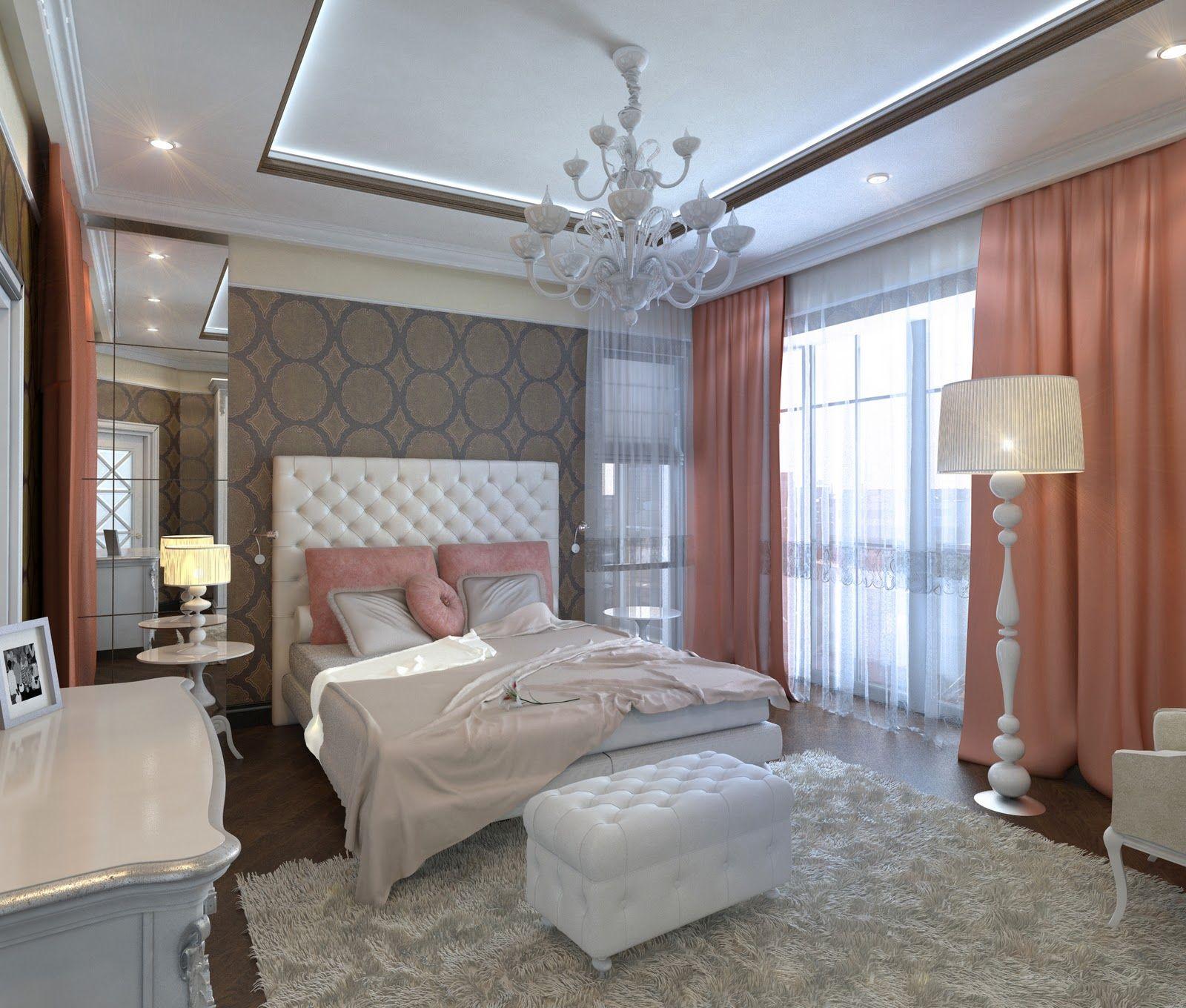 art of bedroom