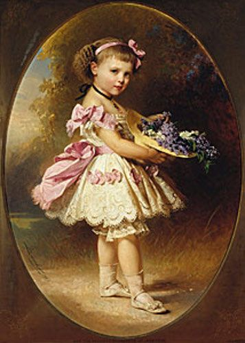 Princess Charlotte of Prussia, daughter of Emperor Frederick III and Victoria, Princess Royal