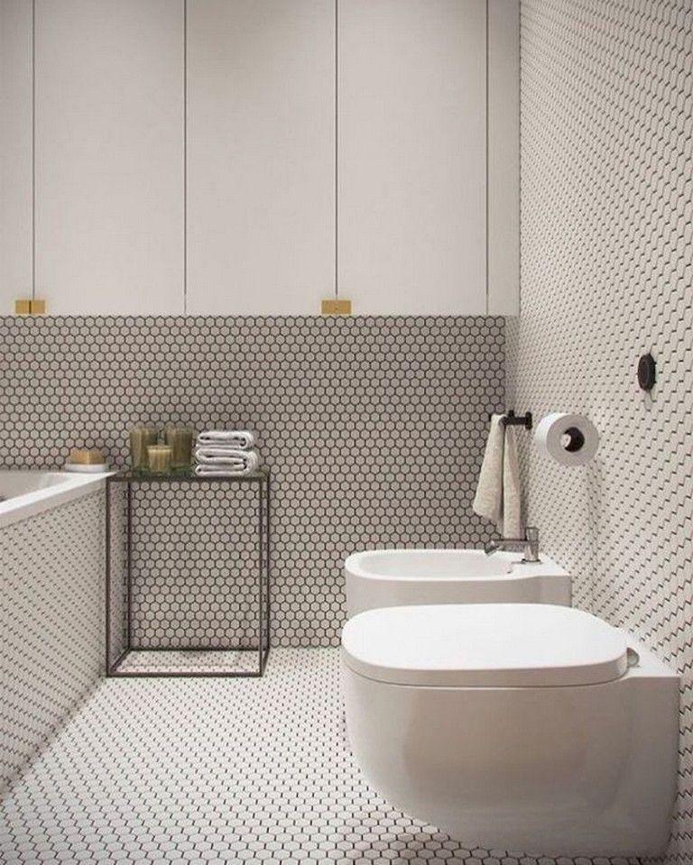 Scandinavian Bathroom Design Ideas: Pin By Decorrea.com On Bathroom In 2019