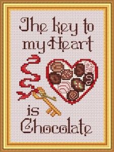 Sue Hillis Cross-Stitch Designs Blog