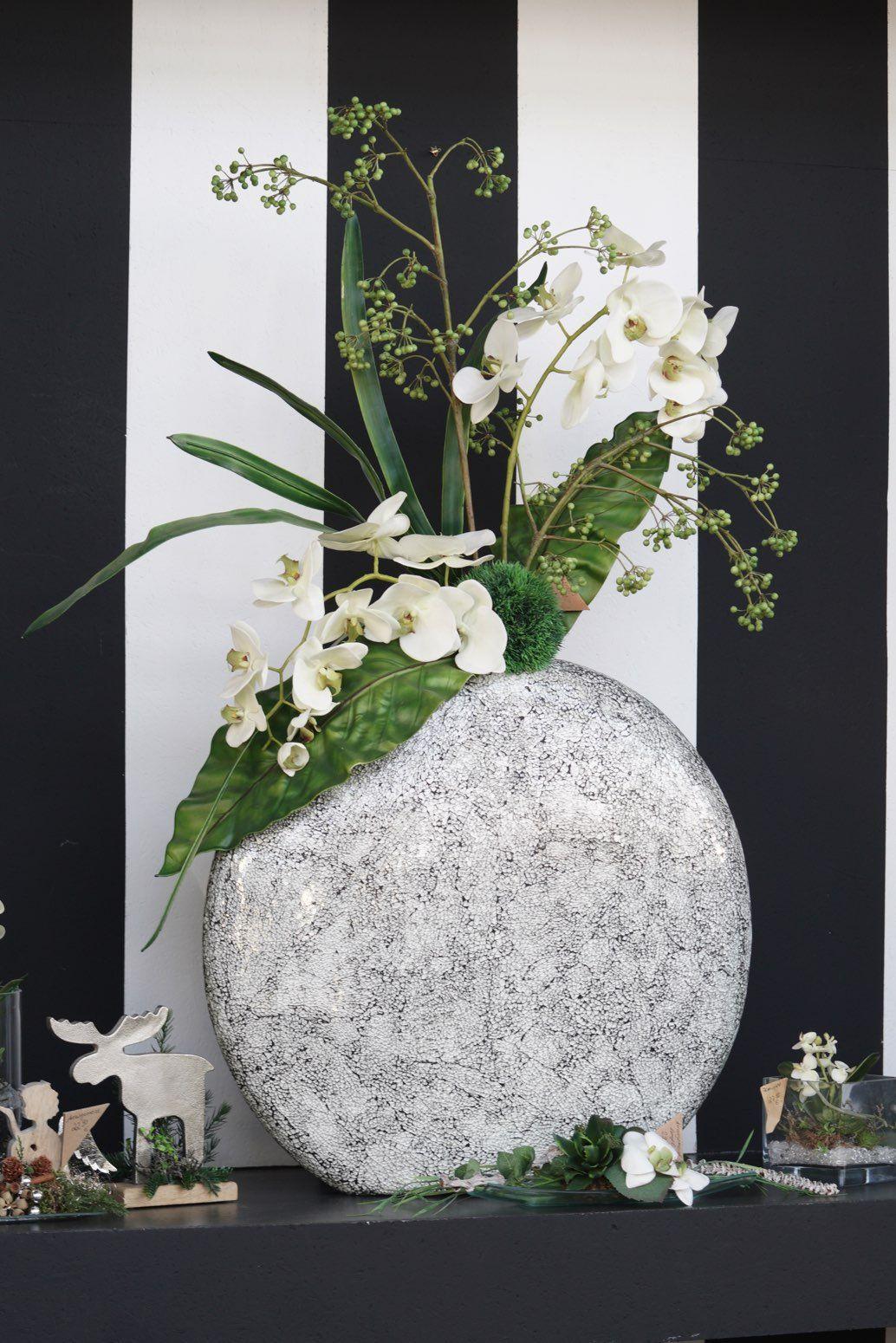 Kunstpflanzen Dekoration Von Bellaplanta Showroom Dekoideen