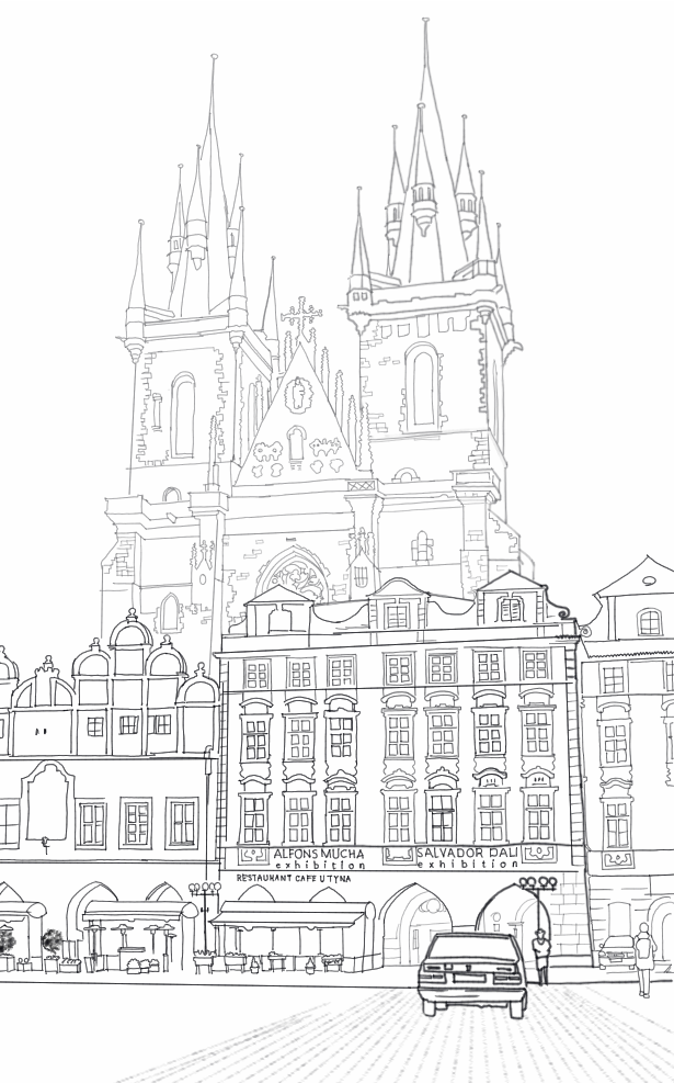 Journal on Product Design and Development: Cathedral