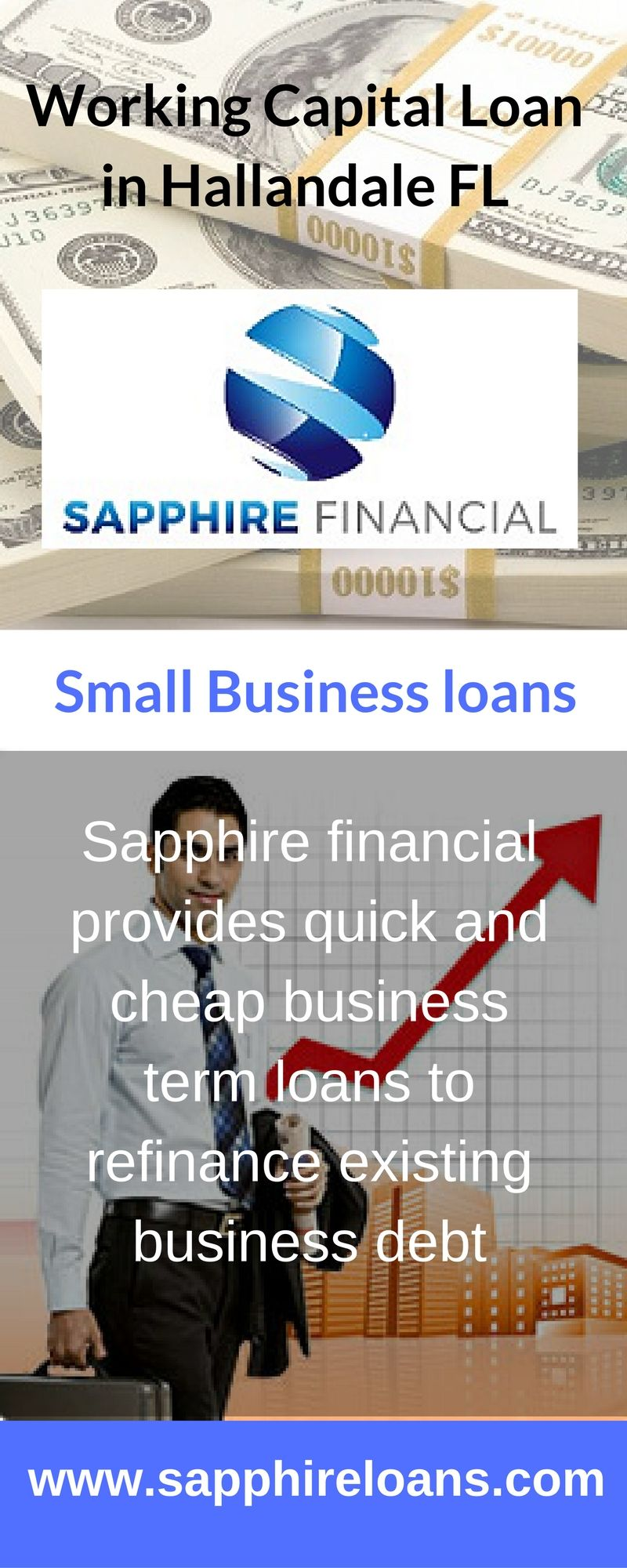 Working Capital Loan Line Of Credit Loans Small Business Loans Sapphire Financial Small Business Loans