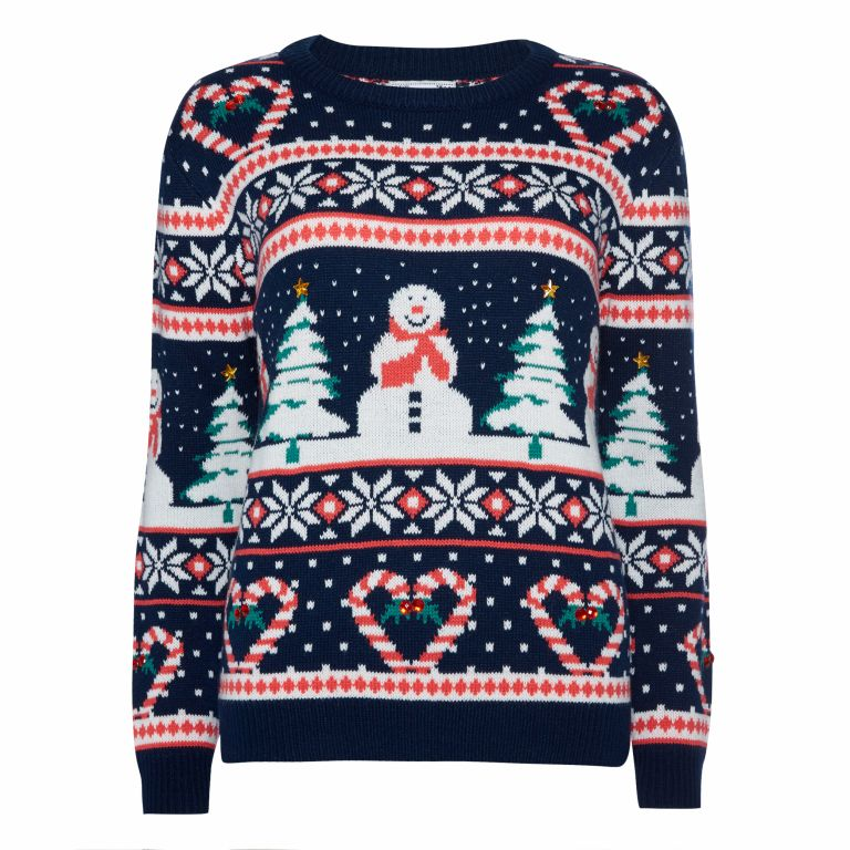 12 Primark Christmas Jumpers That Are Absolutely Perfect Cute Christmas Outfits Christmas Jumpers Christmas Sweaters