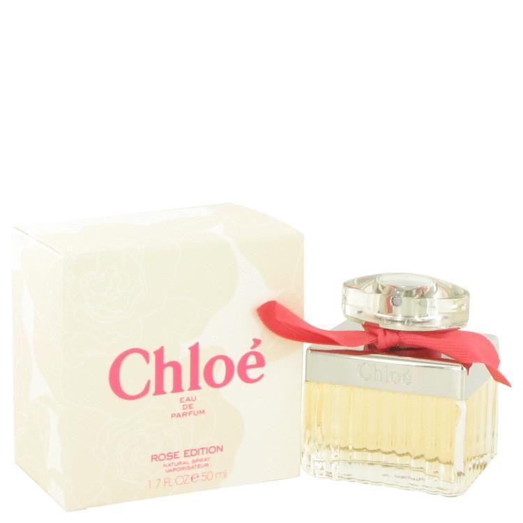 Chloe Rose by Chloe Eau De Parfum Spray 1.7 oz | Chloe rose