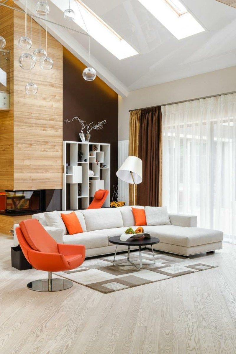 12 nützliche Ideen zur idealen Wohnzimmergestaltung ...