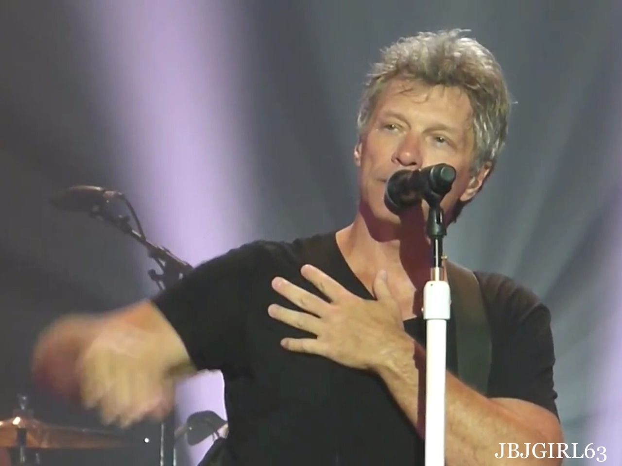 Jon Bon Jovi and the Kings Of Suburbia Count Basie Theater Red Bank, NJ 7-30-14