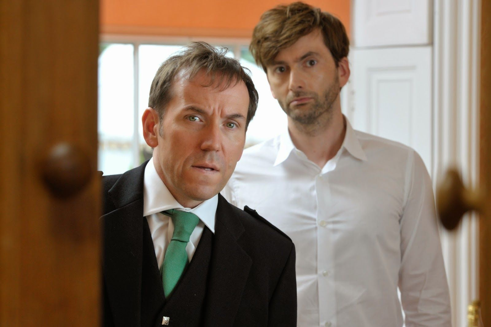 PHOTOS: New Images From What We Did On Our Holiday Starring David Tennant   David Tennant News From www.david-tennant.com