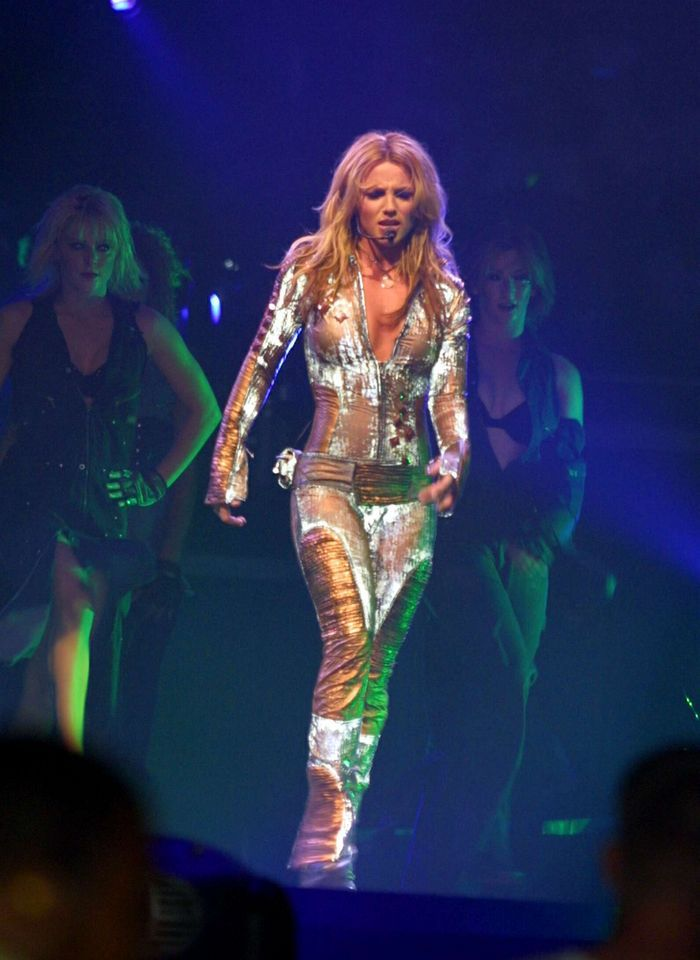 Pin On Britney Spears The Britney Era