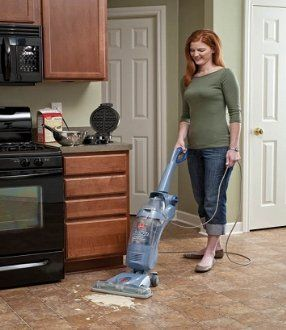 Amazon Com Hoover Floormate Spinscrub Wet Dry Vacuum Fh40010b Home Kitchen Hoover Floormate Wet Dry Vacuum Vacuums