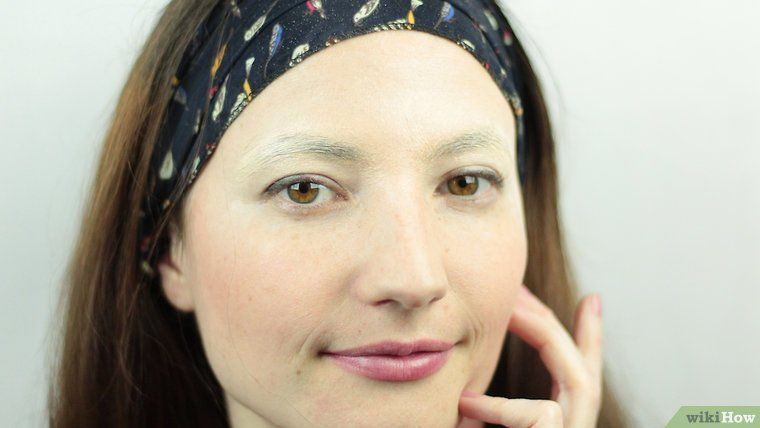 Cover Your Eyebrows | Different eyebrow shapes, Eyebrows ...