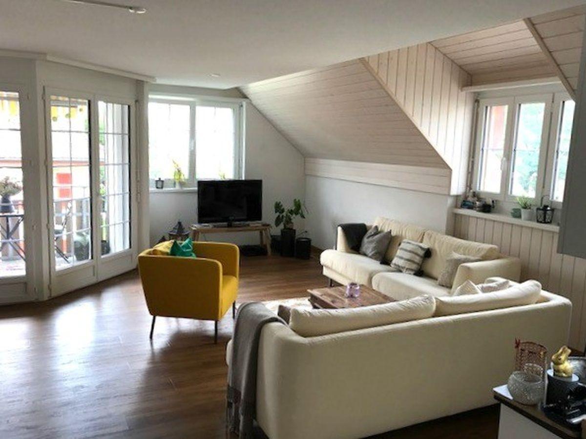 Wunderschone 2 5 Zimmer Wohnung In Dietikon Zu Vermieten 5 Zimmer Wohnung Wohnung Wohnung Mieten