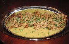 Confessions of a Cookaholic: Veal Scallopini Piccata