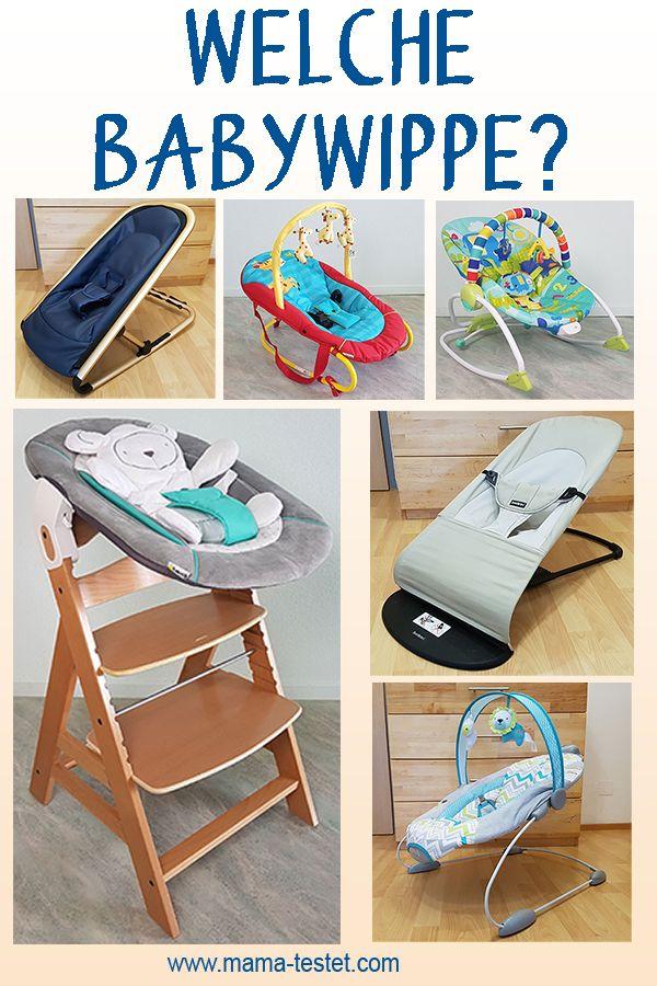 Babywippe Erfahrungen