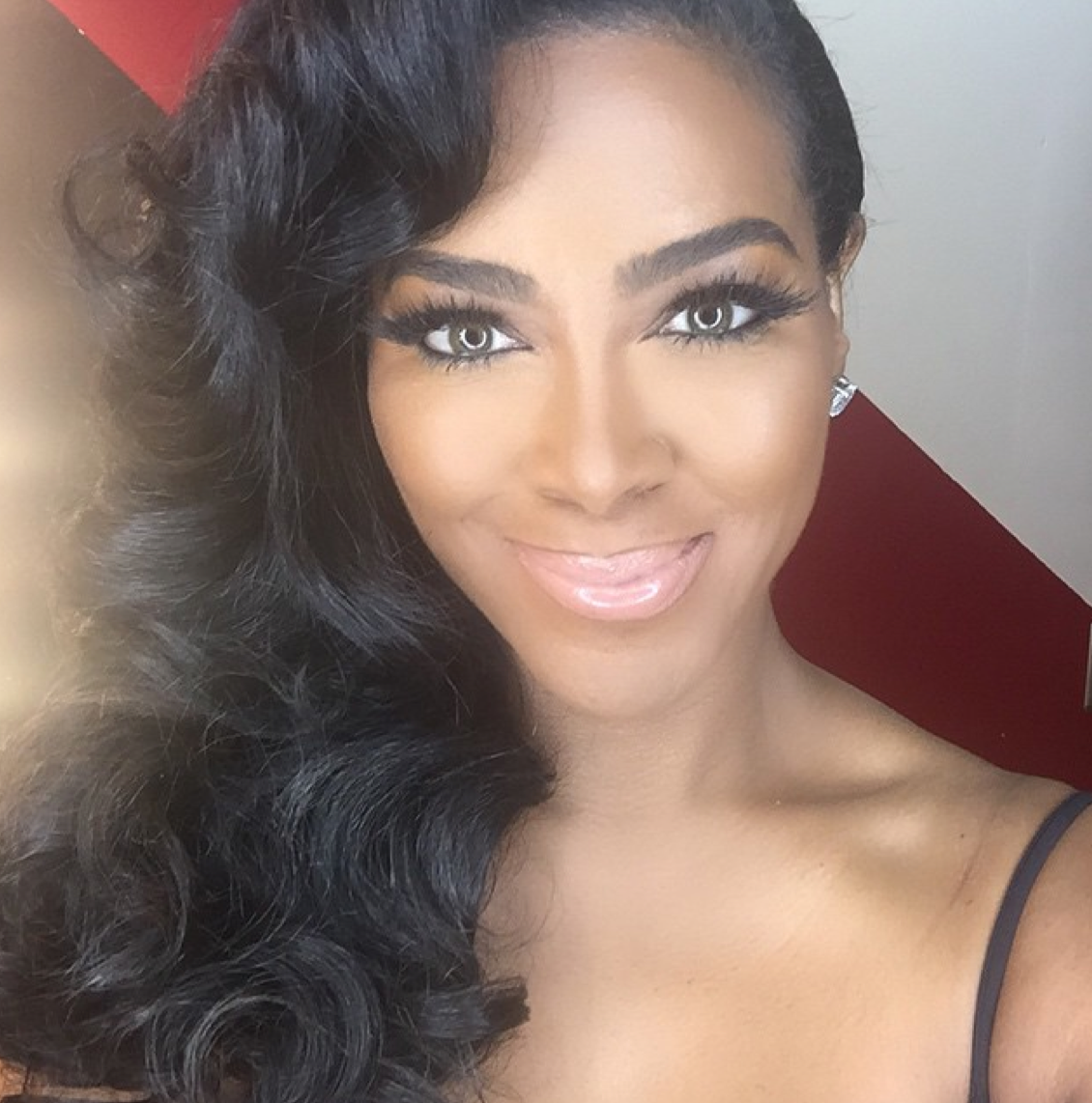 Kenya Moore and The Exit We Still Talmbout things from