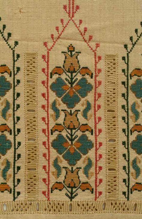 Ottoman Ritual Towel