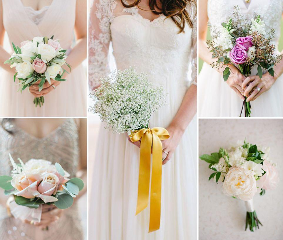 12 Types Of Wedding Bouquets Flower Bouquet Wedding Wedding Bouquets Bridal Bouquet