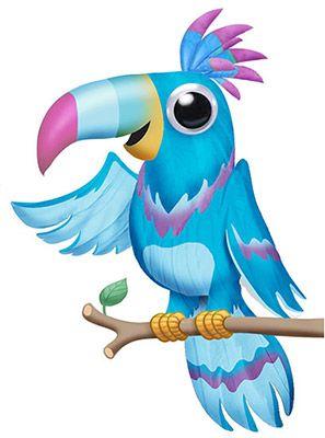Pin De Cynthia Bolio En Dibujos Animados Caricaturas De Animales Dibujos De Animales Aves De Colores