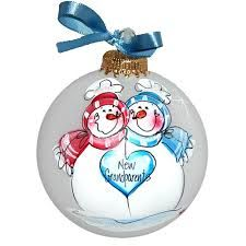 Image result for grandparents christmas ornaments