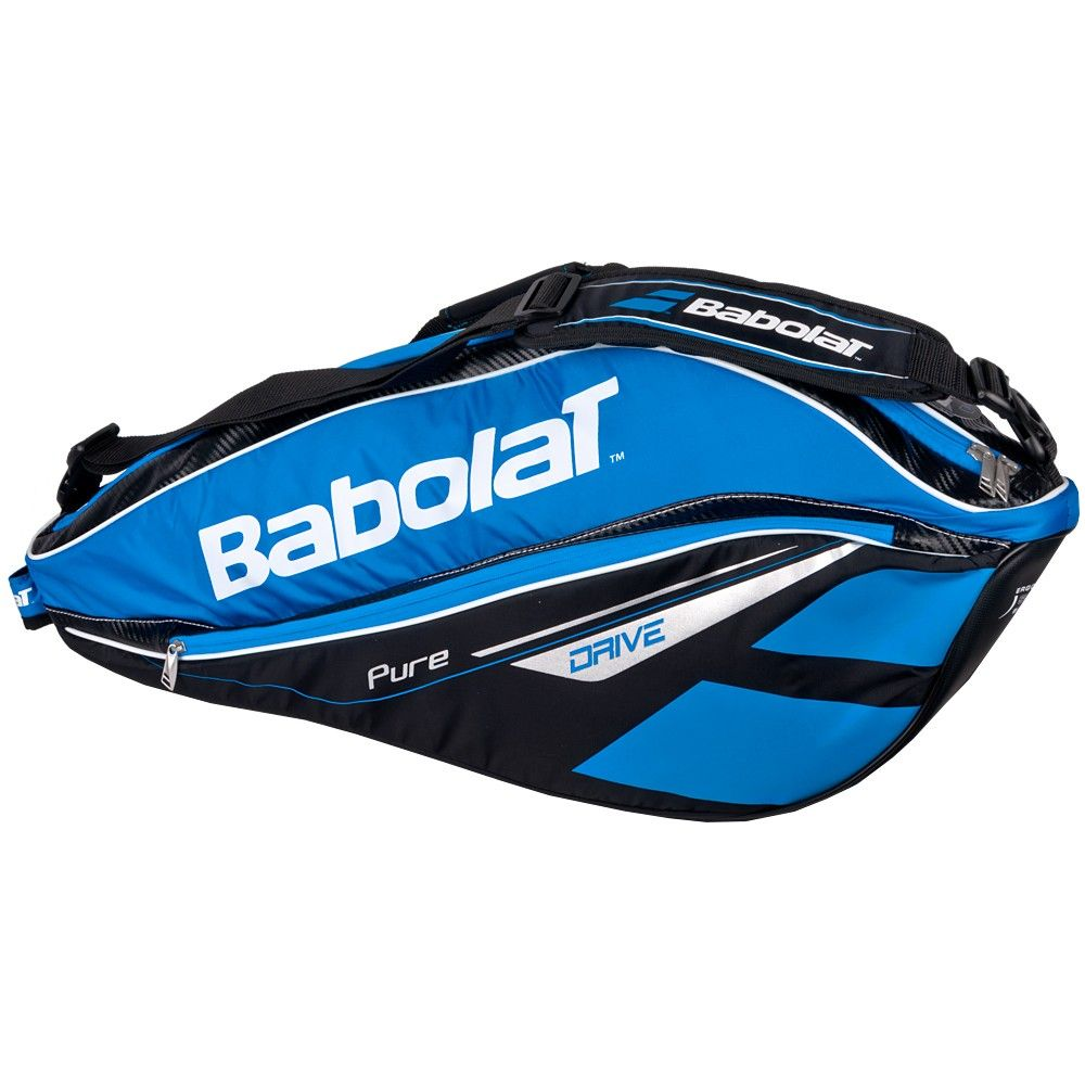Babolat Pure Drive 3 Pack Bag Pure Products Bags Bagpack