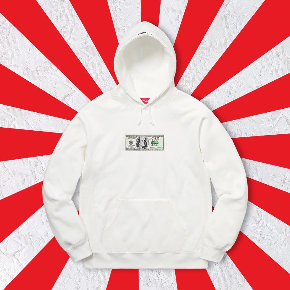 Supreme 20ss Franklin Hooded Athletic Jacket Nike Jacket Hooded Jacket [ 950 x 950 Pixel ]