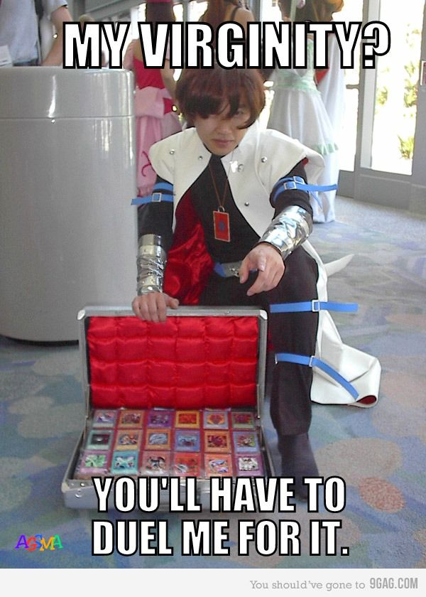 Yu-Gi-Oh! Meme's - Page 2 - Spam Paradise - Dueling Network