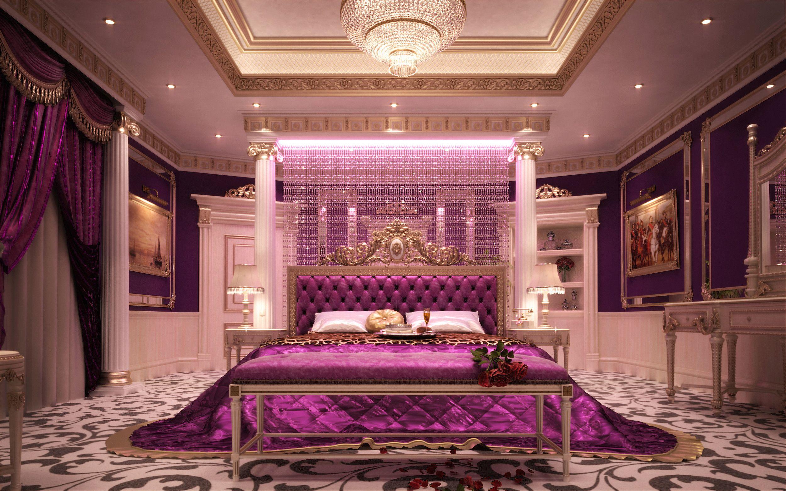 Best Http Www Turbosquid Com 3D Models 3D Bedroom Scene Model 400 x 300