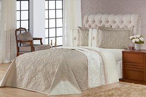 Kit Copper Bed Topaz Re9casa Couple Super King 05 Pieces Double Sided - Color Fendi - Viva Decora#bed #color #copper #couple #decora #double #fendi #king #kit #pieces #re9casa #sided #super #topaz #viva