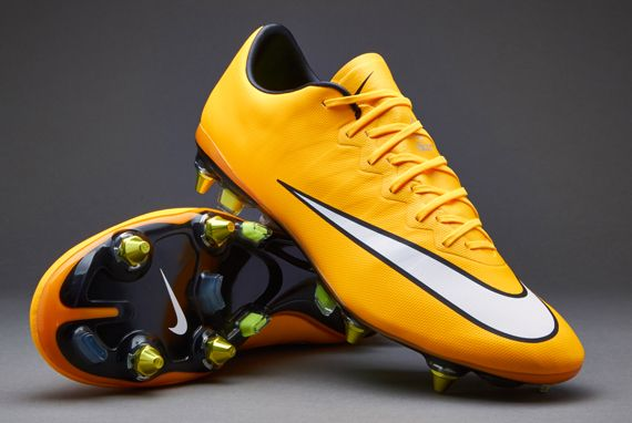 f52625873907 Nike Mercurial Vapor X SG-Pro - Laser Orange/White/Black - Nike ...