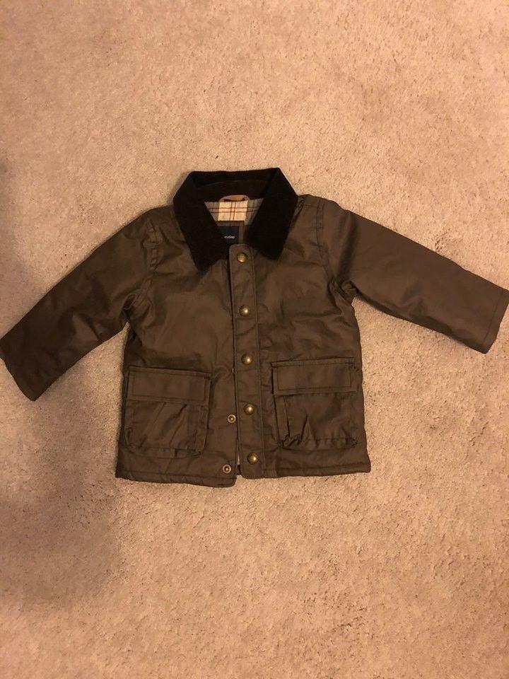 40e4800fd9ca Baby Gap 12-18 mo Light Jacket Boys Unisex  fashion  clothing  shoes ...