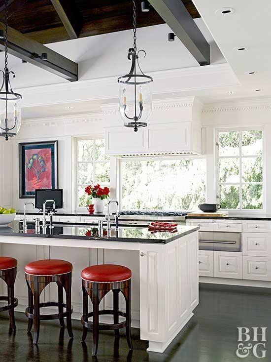 White kitchen design ideas also best living room inspiration images in rh pinterest