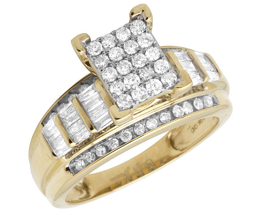 collections sz engagement cinderella lab products sp ladies gold cut ring bridal diamond v new rings princess jz finish arrivals baguette brassring pz
