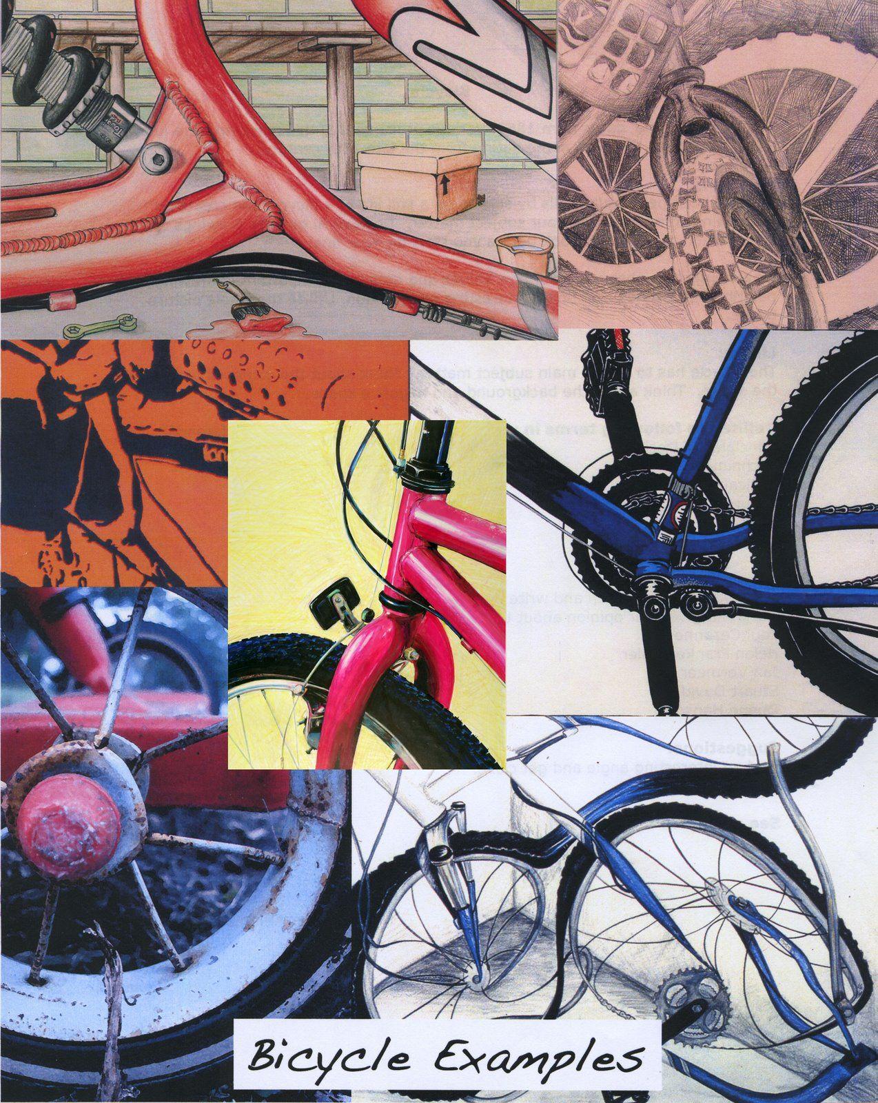AP Studio Art: 2-D Design – Students – AP Courses – The ...