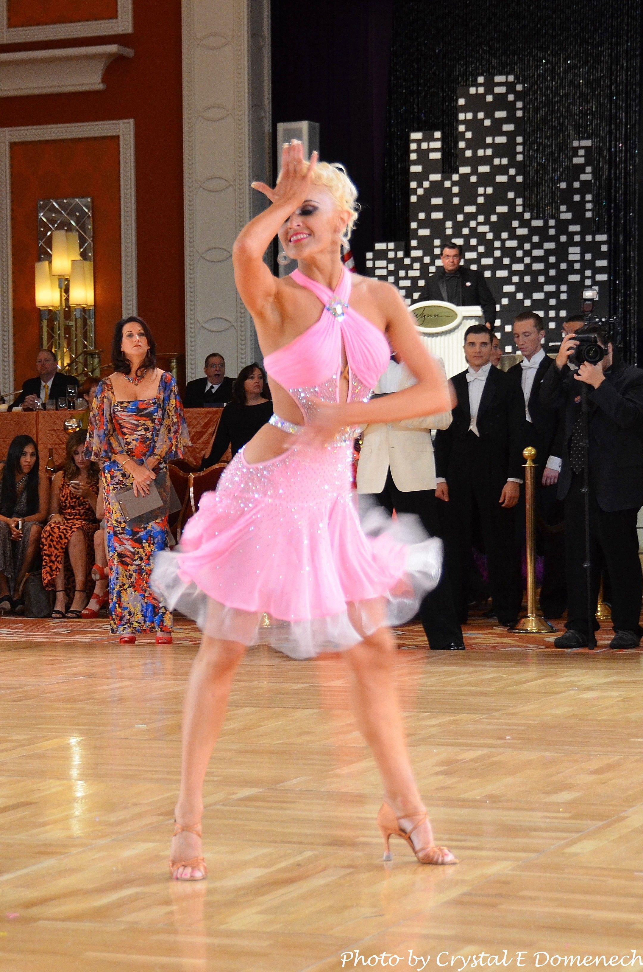 Vestidos Baile Salon 2013 Superama Ballroom Competition Meli Pinterest