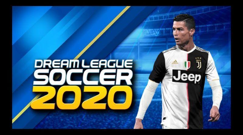 Dream League Soccer 2020 Hack New Update Dls 2020 Hack Mod In 2020 League Soccer New Tricks