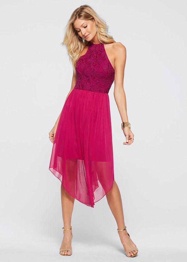 Alkalmi ruha • fekete • bonprix áruház  697495c0d4