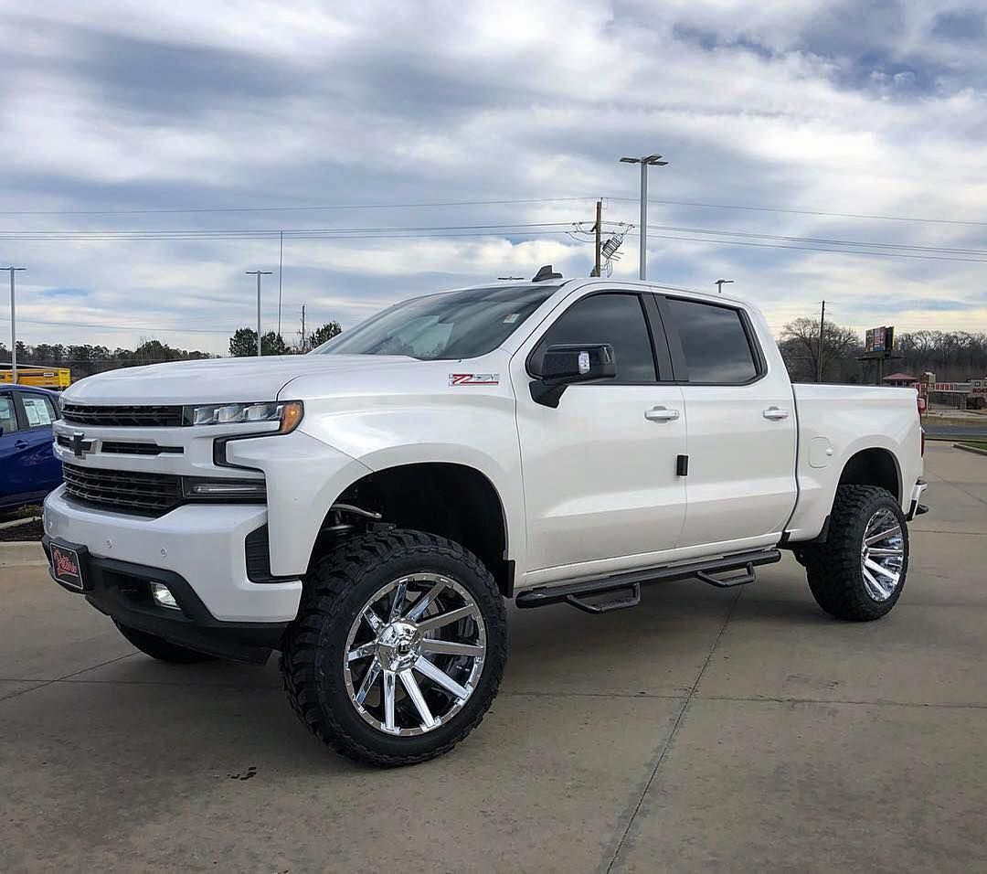 2019silverado On Instagram Jacobulrich17 2019 Chevy Silverado