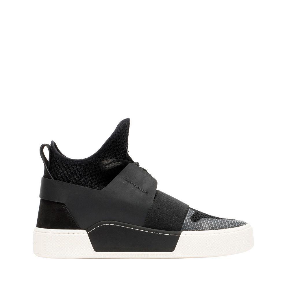 Balenciaga Sneakers Hautes Elastic 465 EUR.   My Style   Sneakers ... befed7ca069c