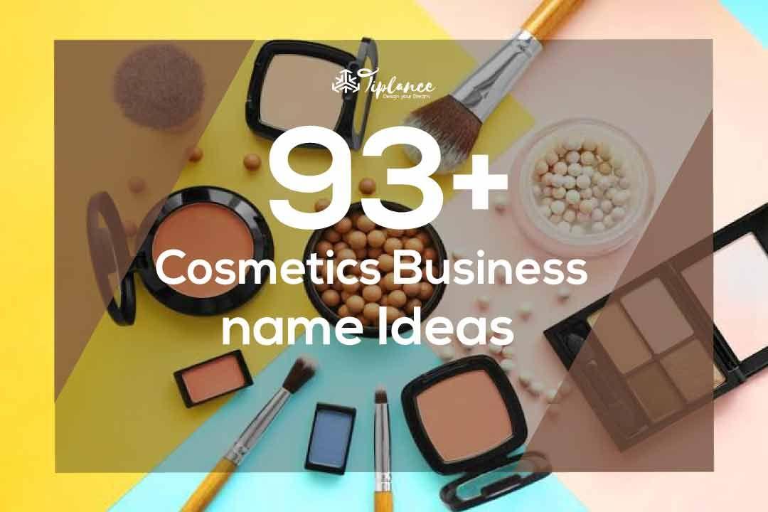 93 Makeup Cosmetics Business Name Ideas Tiplance Cosmetics Names Ideas Makeup Business Names Cosmetic Shop