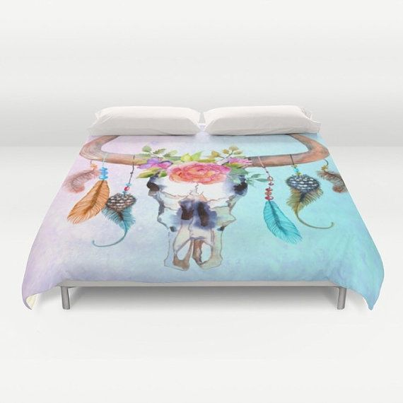Hey, I found this really awesome Etsy listing at https://www.etsy.com/listing/385645494/bohemian-style-duvet-cover-queen-and